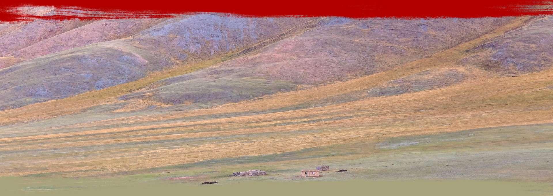 Reise 2 Mongolei 1+