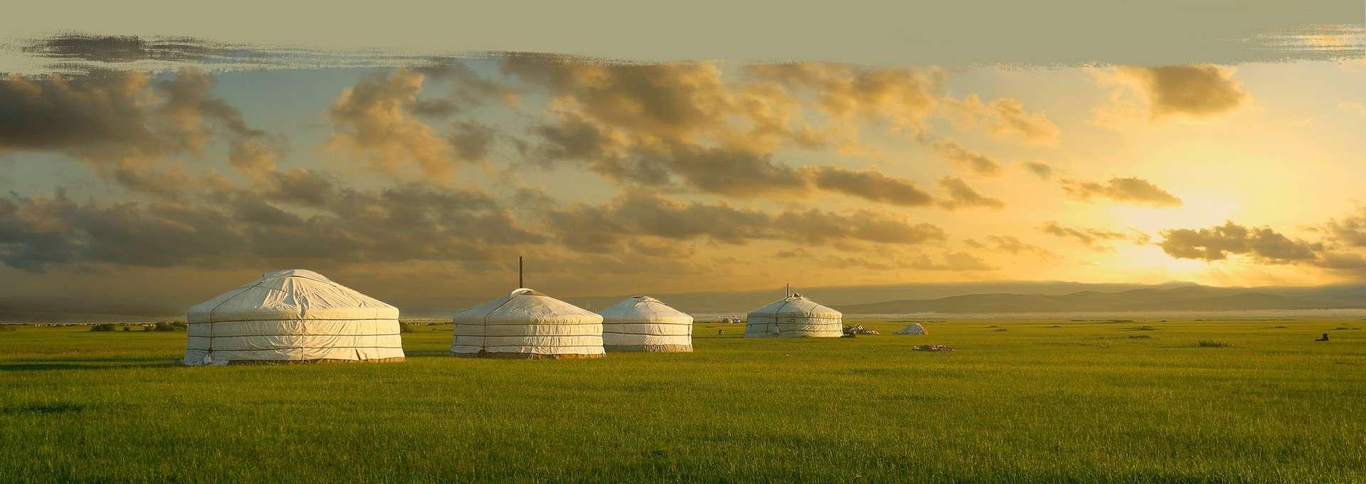 Reise 2 Mongolei 2+