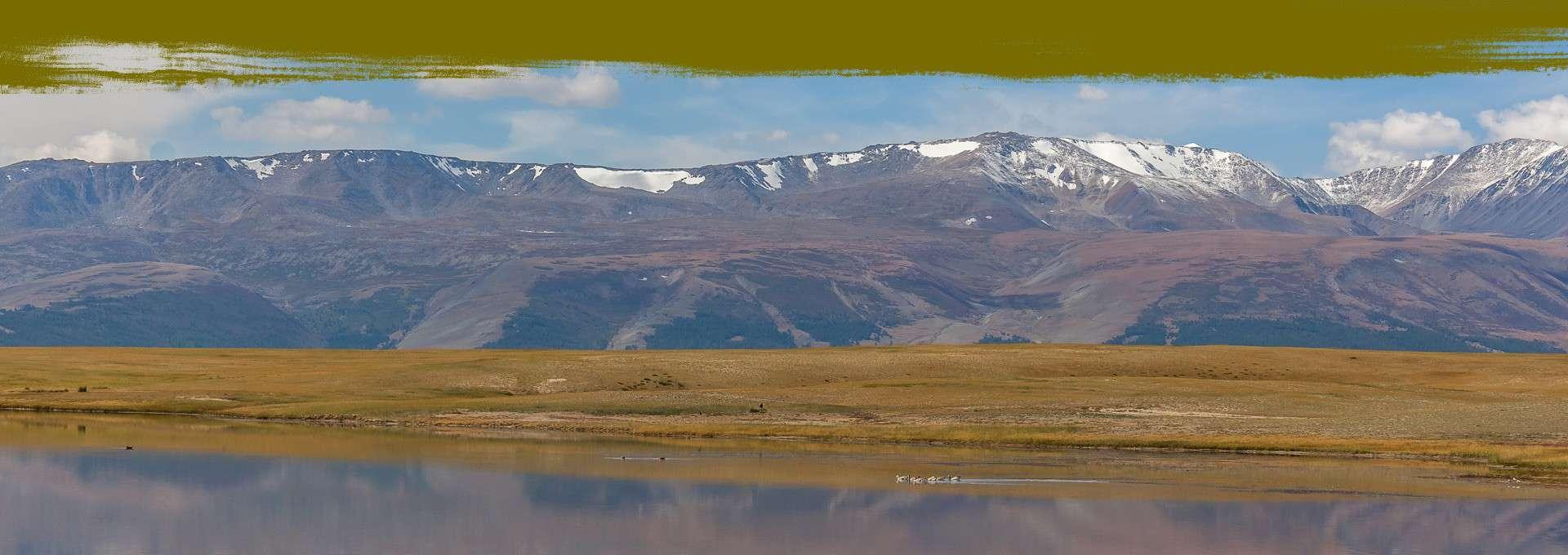 Reise 2 Mongolei 3+