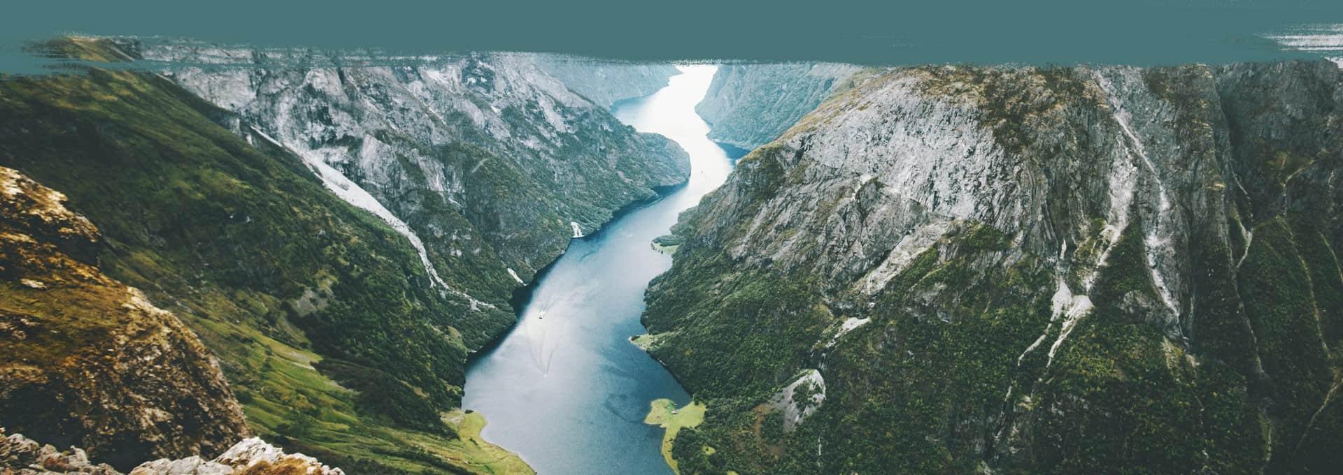 Skandinavien 2+